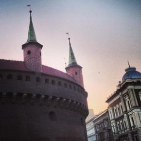 Fairytale beauty ofKrakow